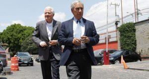 Cárdenas descarta abandonar campaña y sumar a Doger