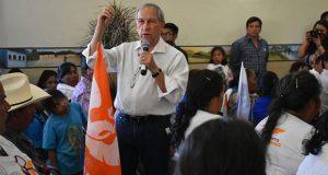 Crearé dirección en DIF para impulsar estancias infantiles: Cárdenas