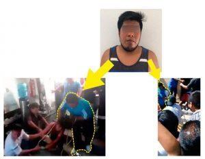 Caen dos personas más por linchamiento de dos en Acatlán en 2018