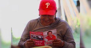 Candidato del PRI a alcaldía de Ocoyucan propone ocho acciones