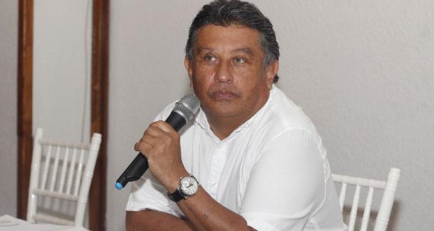 Cárdenas ataca a Barbosa para ganar popularidad: Meza