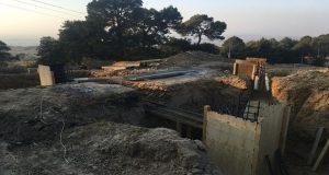 """Vecinos de Tepontla acusan construcción de """"3ª antena"""" en cerro Zapotecas"""