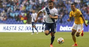 Club Puebla rescata empate ante Tigres y se mantiene en zona de liguilla