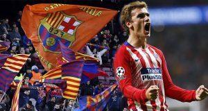 Con o sin Griezmann, Barcelona a 90 minutos de ganar la Liga