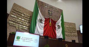 Congreso de Yucatán batea reforma para reconocer matrimonios LGBT