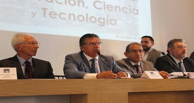 Secretaría de Ciencia