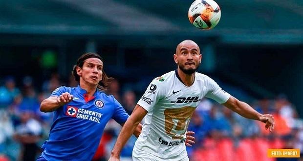 Cruz Azul elimina a Pumas y Toluca sueña con liguilla