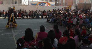 Cumple 24 años la colonia 2 de Marzo en la ciudad de Puebla