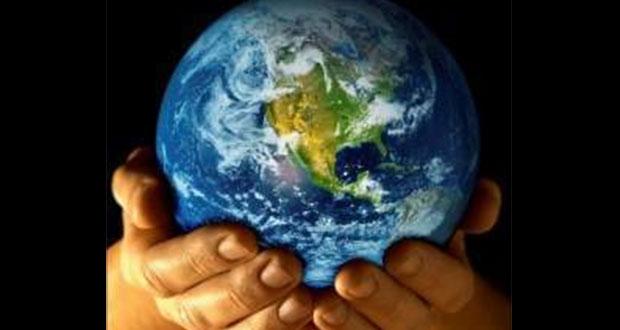 En Día de la Tierra, CNDH urge atender problemas de cambio climático