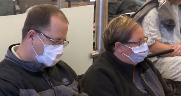 Declaran emergencia en NY por brote sarampión; ordenan vacunarse