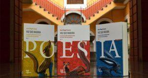 Difundirán ediciones de BUAP en conocidas librerías y ferias nacionales