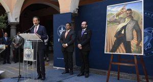 El legado de Zapata es guía para construir un México justo: Esparza
