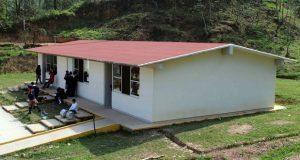 En CBTA 168 de Ahuacatlán, ofrecerán albergue y comedor para alumnos