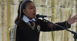 En Huitzilan, semana de Antorcha promueve cultura entre alumnos