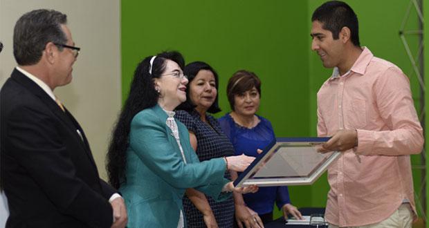 En Icuap, 60% de proyectos se enfoca en problemas sociales, resaltan