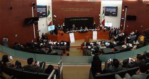 En San Lázaro, avanza minuta de reforma educativa