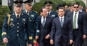 En Edomex, matan a exintegrante de equipo de Estado Mayor con EPN