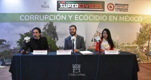 Farmacias del Ahorro taló ilegalmente 80 árboles en Puebla: ONGs