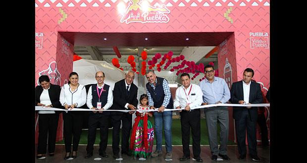 De 12 abril a 12 de mayo, Feria de Puebla ofrece juegos y conciertos