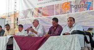 Castillo Montemayor, preso político de RMV, se suma a campaña de Barbosa