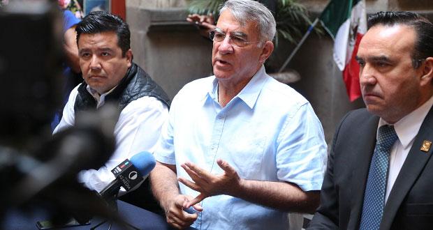 Asegura Fraile que Enrique Cárdenas está a 10 puntos de Barbosa