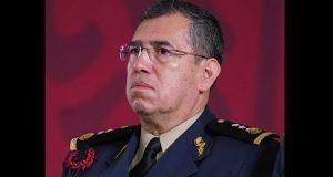 General en proceso de retiro, Luis Rodríguez Bucio