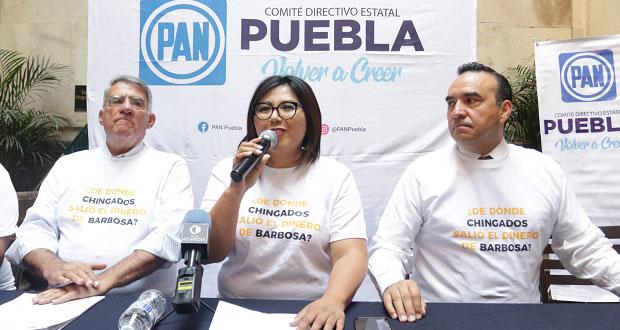 Santiago Creel vendrá el miércoles a campaña de Cárdenas: PAN