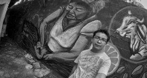 Acribillan a muralista y familiares en SLP; había denunciado ataque