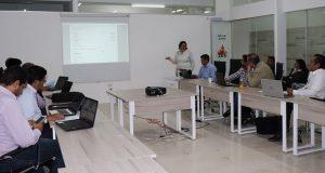 IEE da taller a 11 organizaciones que buscan ser partidos políticos
