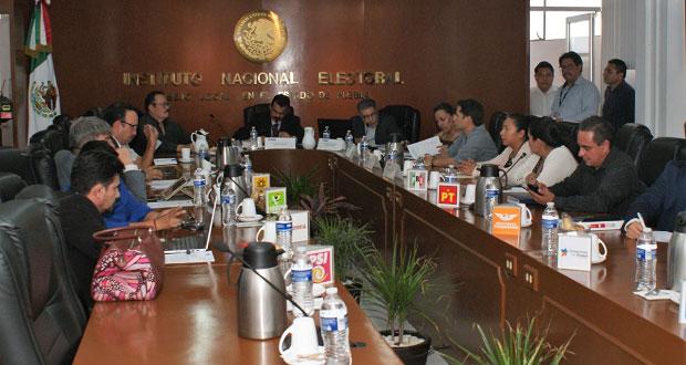 INE no concede medidas cautelares contra Enrique Cárdenas