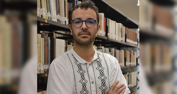 Nuevas tecnologías acercan la poesía al lector: experto en BUAP