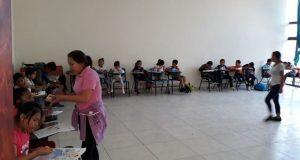 Imparten cursos de verano en Balcones del Sur