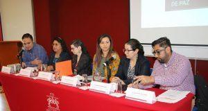 Impunidad de crímenes genera crisis en derechos humanos: experta
