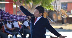 Izúcar tendrá delegación en Jornada Nacional de Oratoria de Antorcha
