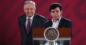 Federación gastará 4. 7 mmdp en publicidad; promete no ampliarlo