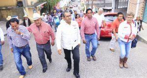 Detonar el desarrollo rural con más apoyos a productores, Jiménez Merino