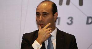 Aguilar Chedraui afirma que está fuera de la campaña de Cárdenas