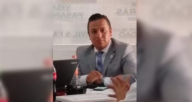 Masones acusan ataques de alcadesa de Huejotzingo por denunciarla
