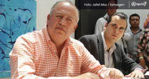 """Denuncia el PRI """"golpes bajos"""" contra la campaña de Jiménez Merino"""