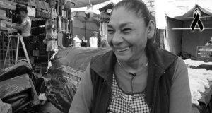 "Dan último adiós a Lourdes Ruiz, ""La reina del albur"", en CDMX"