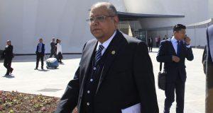 Luis Maldonado, extitular de SGG con RMV, sí está en SEP y gana $103 mil: SFP