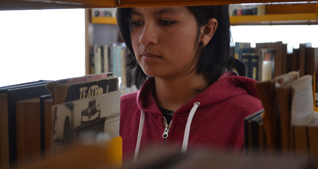 Alumna de prepa de BUAP gana segundo lugar en olimpiada de filosofía