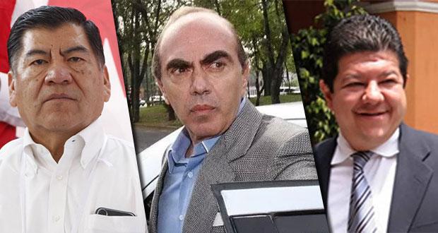 Marín, Nacif y Karam con orden de aprehensión por caso Lydia Cacho