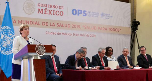 ¿Cómo asesorará la ONU a México para conformar la Guardia Nacional?