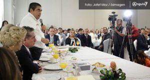 Barbosa promete no más magistrados y jueces subordinados al poder Ejecutivo