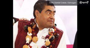 Armenta pidió al Tepjf retirar 4 impugnaciones contra mi candidatura: Barbosa