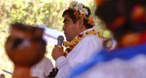 Modernizaré vía que conecta a Zihuateutla con Xicotepec: Barbosa