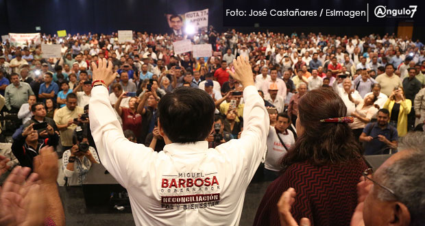 Se echará abajo decreto de OPD de Ciudad Modelo creado con RMV: Barbosa