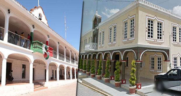 Ocoyucan y Cañada Morelos, focos rojos para elección municipal: Morena