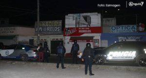 En 4 días, van 2 megaoperativos de SSP y FGE en mercado Morelos